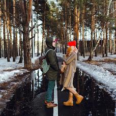 Wedding photographer Anastasiya Sokolova (Stamina). Photo of 30.03.2017