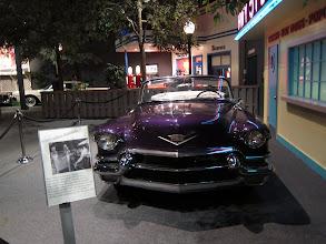 Photo: Bu da Cadillac.