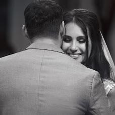 Wedding photographer Maksim Maksfor (Maxfor). Photo of 18.09.2017
