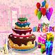 Faire de joyeux anniversaire