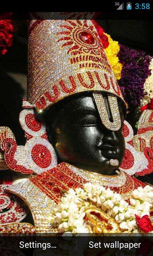 Tirumala Tirupati Balaji 3d Apk Download Apkpureco