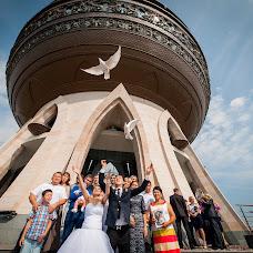 Wedding photographer Marat Biktagirov (fotomarat). Photo of 18.11.2015