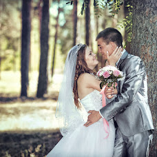Wedding photographer German Pirkovec (Pirkovets). Photo of 11.08.2015