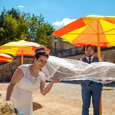 Wedding photographer Dmitriy Besov (Zmei99). Photo of 06.08.2017