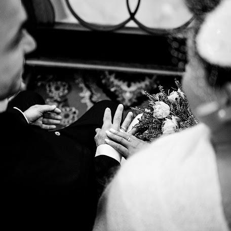 Wedding photographer Magdalena Korzeń (korze). Photo of 14.12.2017