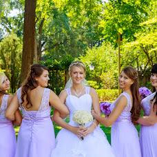 Wedding photographer Valentin Semenov (ungvar). Photo of 28.08.2016