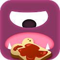 Wizdy Diner-Food Allergy Game icon