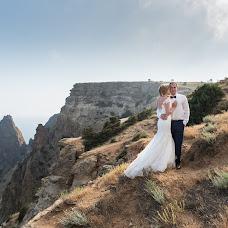 Wedding photographer Galina Shtym (Tigves). Photo of 28.07.2018