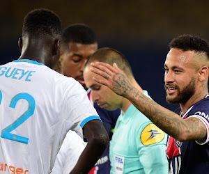"""Neymar fait son mea culpa: """"Mais le racisme et l'intolérance sont inacceptables"""""""