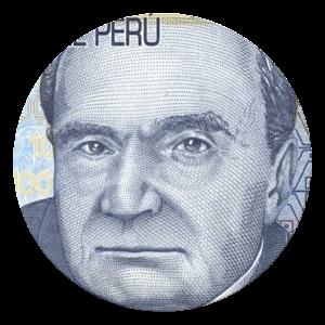 Billetes Peruanos Gratis