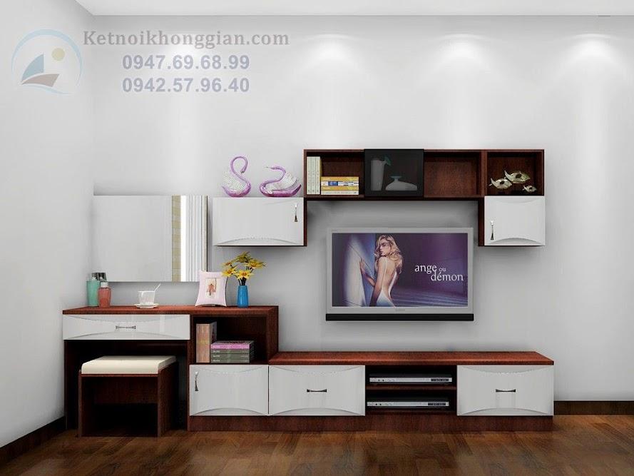 thiết kế căn hộ chung cư thanh lịch