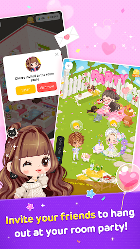 LINE PLAY - Our Avatar World 7.7.1.0 screenshots 22