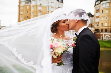 Photographe de mariage Кирилл Спиридонов (spiridonov72). Photo du 26.01.2020