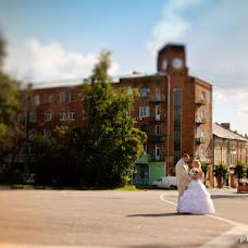 Wedding photographer Sergey Beynik (beynik). Photo of 29.03.2014