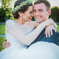 Wedding photographer Marzena Czura (magicznekadry). Photo of 08.06.2015