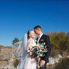 Wedding photographer Masha Yurchuk (Yurchuk). Photo of 19.05.2017