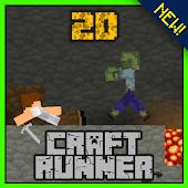 Craft Runner 2D