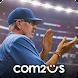 MLB:9イニングスGM - Androidアプリ