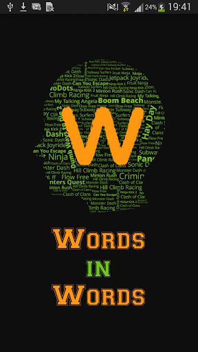 Find Words in Word PRO