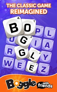 Boggle With Friends- screenshot thumbnail
