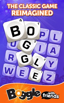 Boggle With Friends apk screenshot
