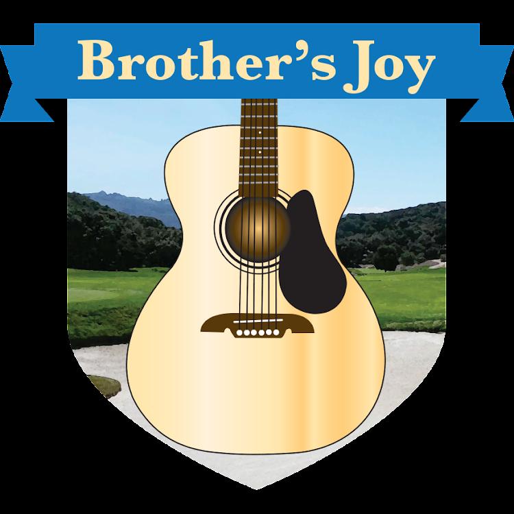 Logo of Button Brother's Joy Märzen