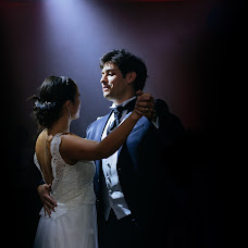 Wedding photographer Cris Adones (crisadones). Photo of 16.11.2014