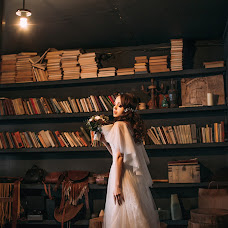 Wedding photographer Yuriy Marilov (Marilov). Photo of 12.03.2018