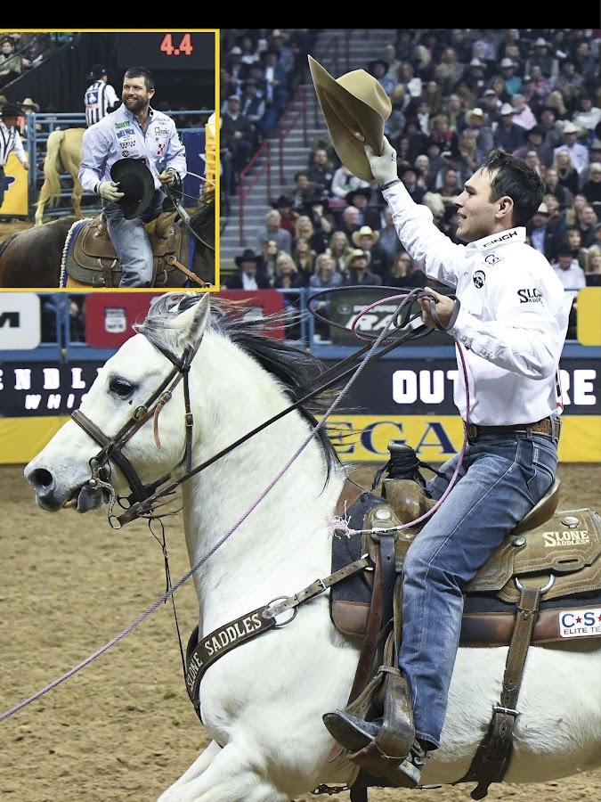 Spin to Win Rodeo- screenshot