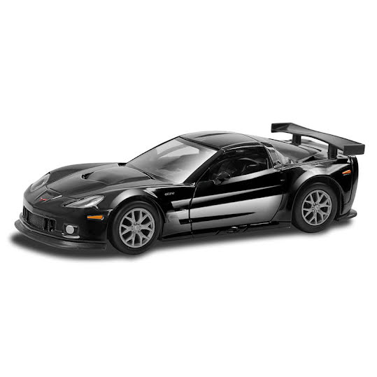 Speed Car Collection 1:32 Chevrolet Corvett C6-R