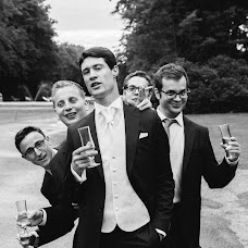 Wedding photographer Olivier De Rycke (derycke). Photo of 15.12.2015