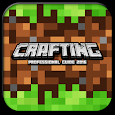 Crafting Guide for Minecraft apk