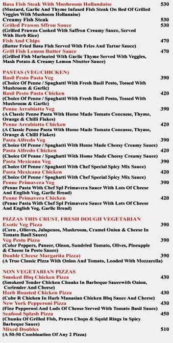 Firehouse-Pub & Lounge menu 9