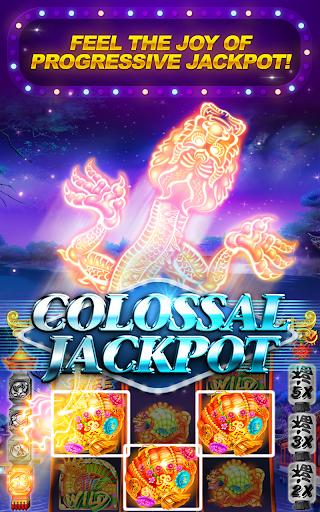 Casino Bay - Bingo,Slots,Poker 21.00 screenshots 2