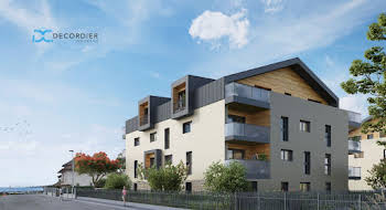 Appartement 2 pièces 42,57 m2