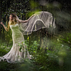 Wedding photographer Yannis Zacharakis (zacharakis). Photo of 20.09.2016