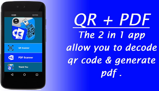 Qr Scanner And Pdf Scanner Pro Apps Bei Google Play