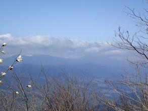 右に恵那山
