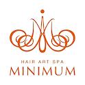 HAIR ART SPA MINIMUM icon