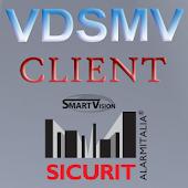 VDSMV Client 2°