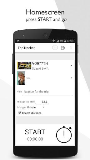 玩免費遊戲APP|下載TripTracker - 일지 app不用錢|硬是要APP