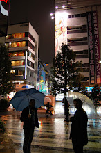 Photo: Vincent notre guide à Tokyo