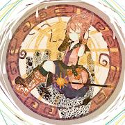 Touhou Anime Wallpaper icon