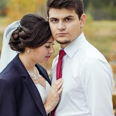 Wedding photographer Valentina Shestak (Shestak). Photo of 02.11.2016