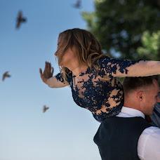 Wedding photographer Galina Shtym (Tigves). Photo of 07.07.2018