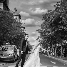Wedding photographer didier laurent (laurentdidier). Photo of 28.08.2015