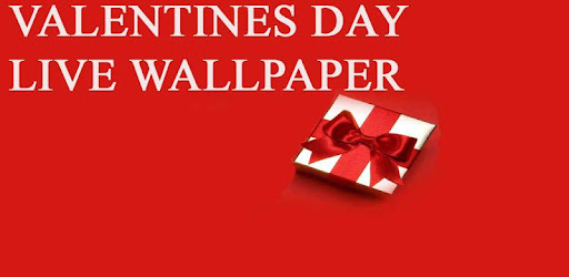 Valentines Day Live Wallpaper - Apps on Google Play