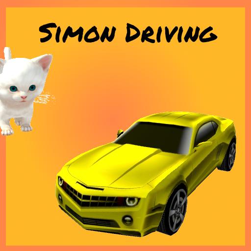Simon Driving