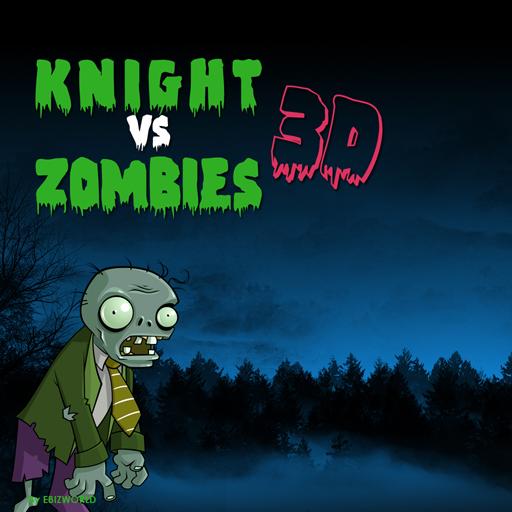 Knight VS Zombie