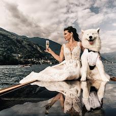 Fotógrafo de bodas Cristiano Ostinelli (ostinelli). Foto del 10.11.2017